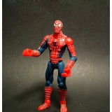 wholesale - Marvel Joints Moveable Action Figure Spiden Man Figure Toy 3inch EA64-6