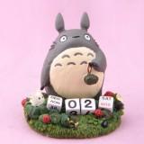 Wholesale - Toroto Action Figure Figure Toy Artware Toroto Permanent Calendar