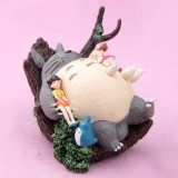 Wholesale - Large Size Sleeping Toroto Action Figure Figure Toy Artware 3.5inch