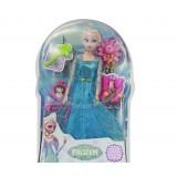Wholesale - Frozen Princess Elsa Figure Toy Figure Doll Action Figure 28cm/11.0inch