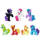 wholesale - My Little Pony Figure Toys Action Figures 7pcs/Lot 5.5cm/2.2inch
