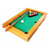 Wholesale - Mini Billiard Table Game Children Educational Game