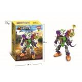 Marvel Joker Block Mini Figure Toy 8003