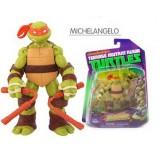 wholesale - Teenage Mutant Ninja Turtles Michelangelo Figure Toy DIY Block DL790503