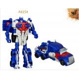 """Wholesale - Autobot Transformation Robot Model Figure Toy A6154 18cm/7"""""""