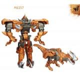 """Wholesale - Autobot Transformation Robot Model Figure Toy A6157 18cm/7"""""""
