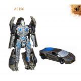 """Wholesale - Autobot Transformation Robot Model Figure Toy A6156 18cm/7"""""""