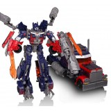 Wholesale - Autobot Transformation Robot Model Figure Toy Optimus Prime H601 18cm/7""