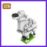 LOZ DIY Diamond Mini Blocks Figure Toy 9280 Sheep