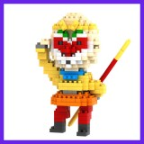 LOZ DIY Diamond Mini Blocks Figure Toy 9410 Monkey King
