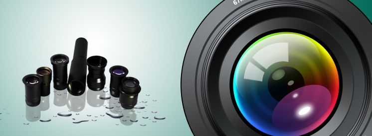 Cameras & Lens
