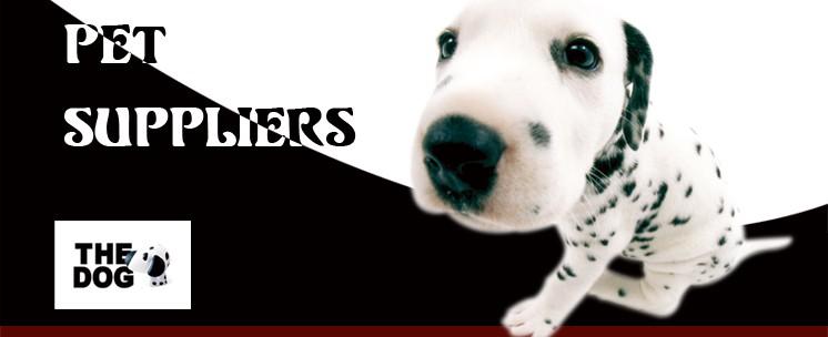 PET-SUPPLIERS