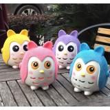 Wholesale - Cute Owl Classic Piggy Bnak Money Box ST08