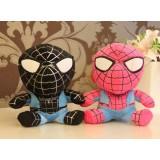 wholesale - Spider-Man Doll Plush Toy 18cm/7inch