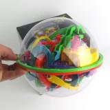 Wholesale - 3D Maze Ball 138 Level Intellect Ball Children's Educational Toys Orbit Game Intelligence Toy