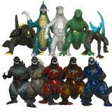 Wholesale - Godzilla Action Figures Toy 10Pcs Set