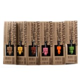 wholesale - Danboard Figures Toys Key Chains 6pcs Set