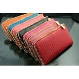 Wholesale - Charming Zipper Long Wallet/Evening Handbag