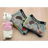 Wholesale - Lovers' Cotton Low Waist Brief/Panties