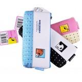 Wholesale - M&G PU Leather Pencil Case