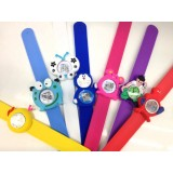 Wholesale - Stylish Cartton Waterproof Watch
