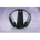 Wholesale - WST-125 4 in 1 wireless headphone