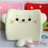 Wholesale - Cartoon Cushion PP Cotton Stuffed Animal Plush Toy