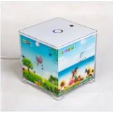 Wholesale - Cute & Novel 3D Digital Induction LED Lamp