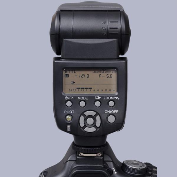For Nikon YN 565EX Video Light for Camera DV Camcorder Lighting Lamp