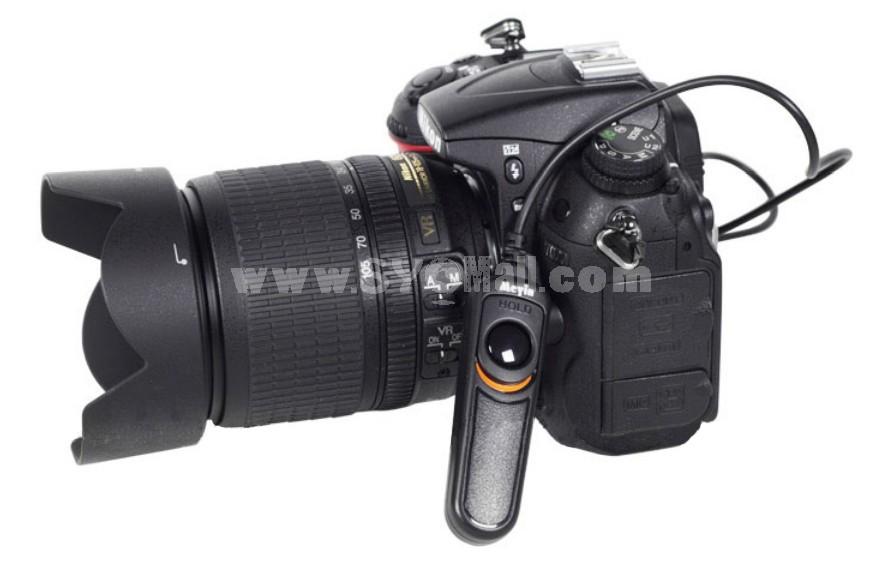 MEYIN RS-801/DC0  Shutter Release Controller for Nikon D800 D700 D300S D200 D3S D3X