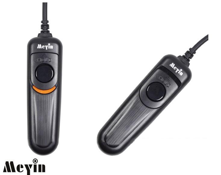 MEYIN 802/S1 Shutter Release Controller for Sony A580 A900 A500 A33 A55 A77 A700