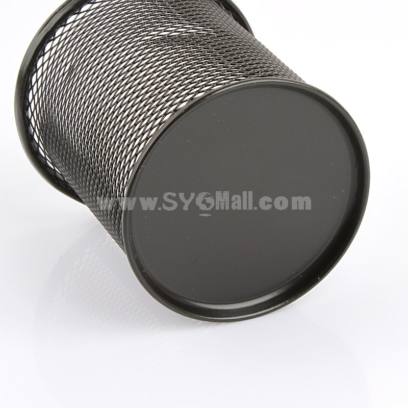 Iron Pen Holder Net Rustproof Fashionable (W1645)