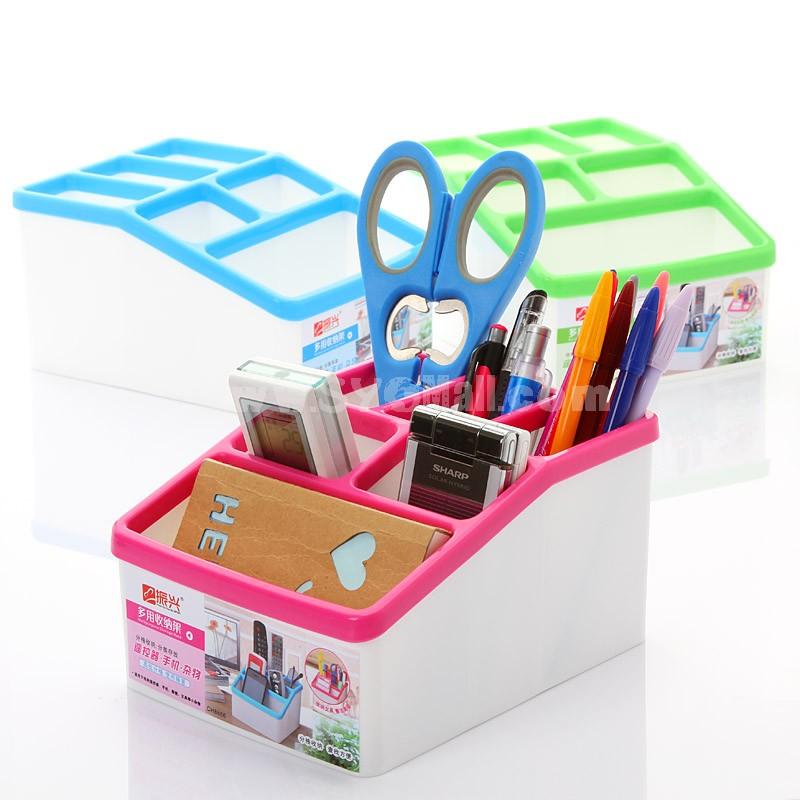 Desktop Storage Box Multi-Purpose Big Size PP CH8866 (E9569)