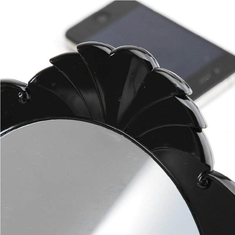 Desktop Makeup Mirror ANNA SUI Butterfly Design Retro Style (K0709)
