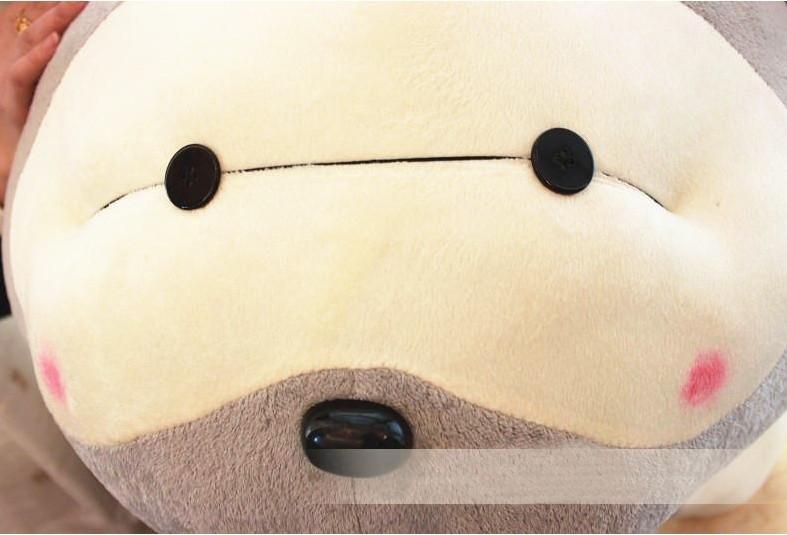 "Cartoon Bear Pattern 70cm/27"" PP Cotton Stuffed Toys"