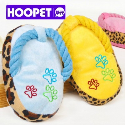 https://www.orientmoon.com/63381-thickbox/hoopet-slipper-shaped-squeaking-toy-for-dog-pet-toy.jpg
