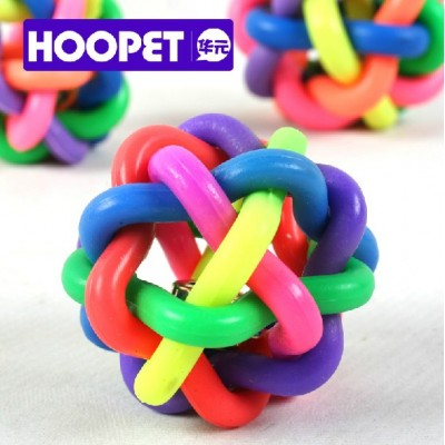 https://www.orientmoon.com/63384-thickbox/hoopet-colorful-ball-with-mini-bell-pet-toy.jpg