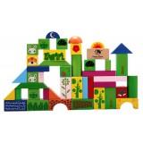 Wholesale - 43 pcs Animal Building Stocks