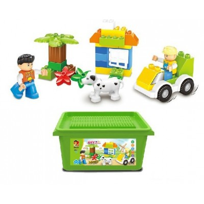 https://www.orientmoon.com/81451-thickbox/wange-high-quality-plastic-blocks-large-bricks-agritourism-series-46-pcs-lego-compatible-d2101.jpg