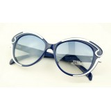 Wholesale - Europe and America style large frame sunglass
