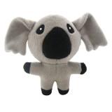 Wholesale - ForestSerise Animal Pattern Plush Toys With Sound Module -- Koala