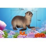 Wholesale - Sea Animals Novel Figurine Toys -- Sea Lion