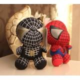 "Wholesale - Spider-Man 12s Voice Recording Doll Plush Toy 18cm/7"""