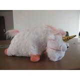 "Wholesale - DESPICABLE ME 2 Plush Toy the Unicorn Stuffed Animal 60cm/23.6"""