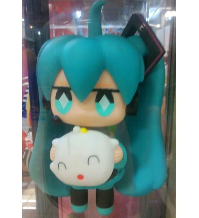 "Hatsune Miku PVC Figure Toy 17cm/6.7"""
