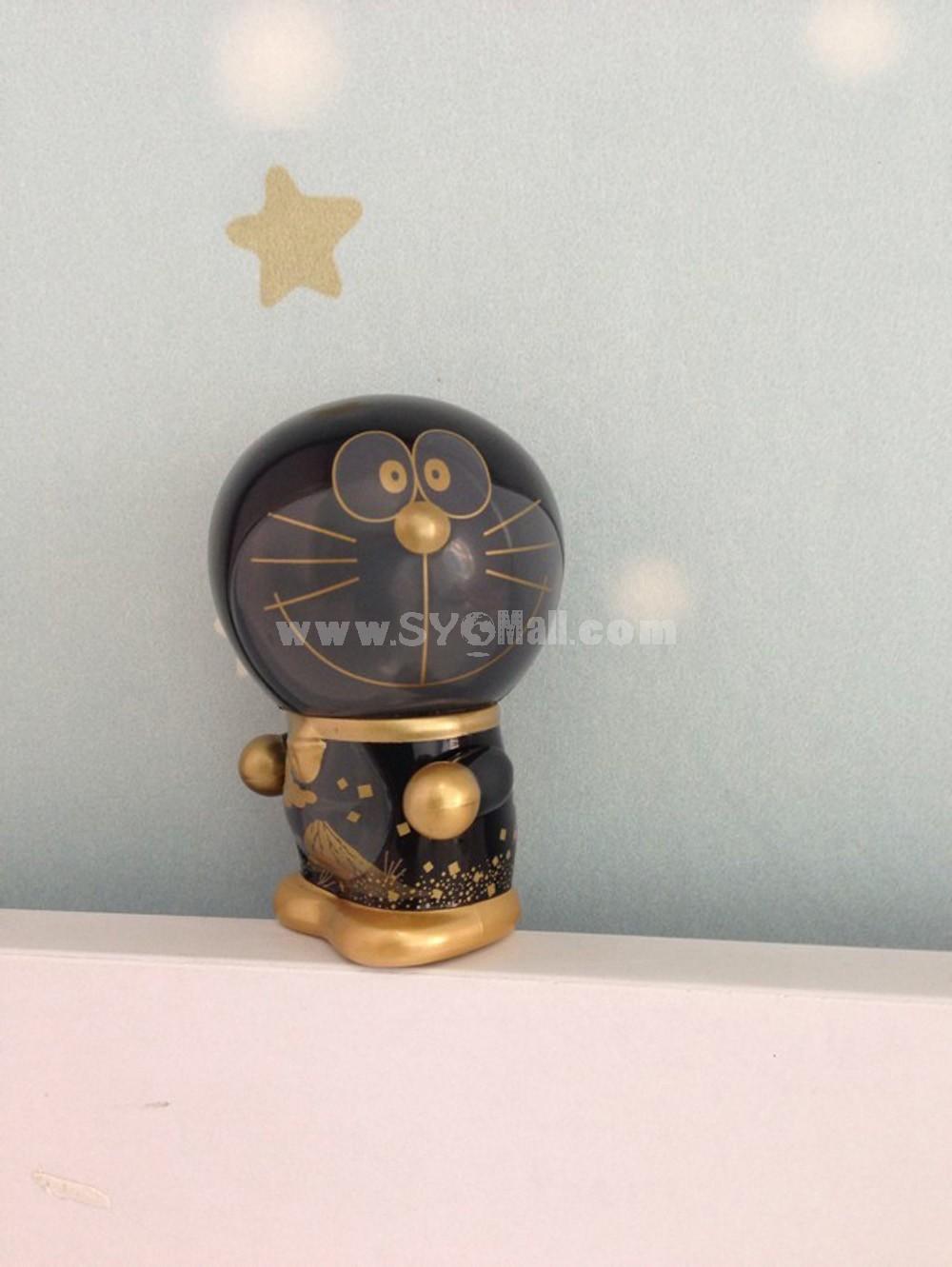 "Doraemon 100th Anniversary Edition Arm Moveable Figure Toy 7.5cm/2.9"" 039"