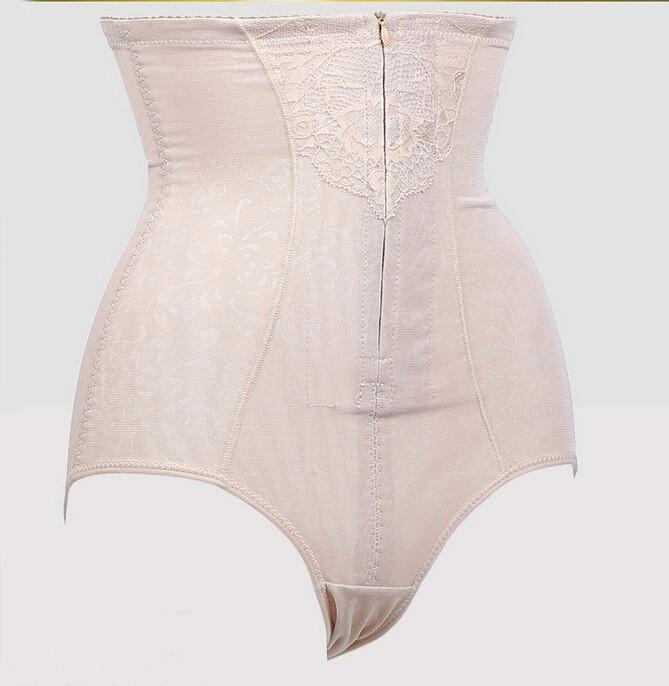 Lady Summer High-rise Control Pants Shaping Pants Shapewear Corset 2001K