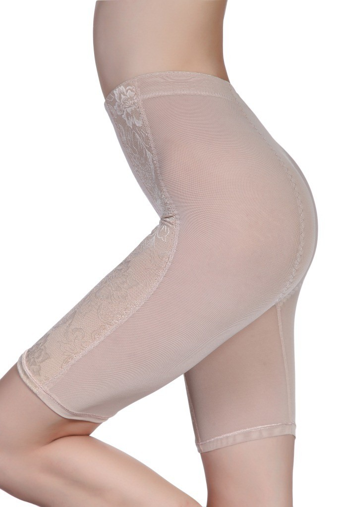 Thin Gauze Tummy Control Butt Lifting Shapewear 3309K