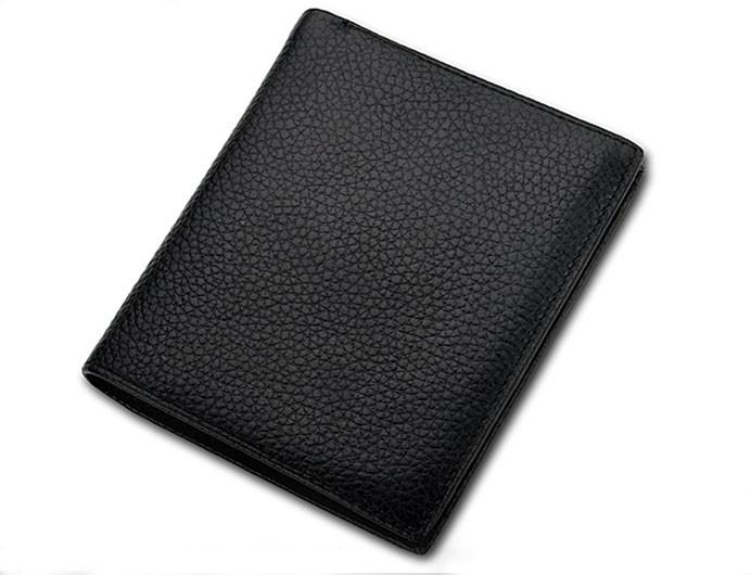 Playboy Men's Short Leather Wallet Purse Notecase 5592