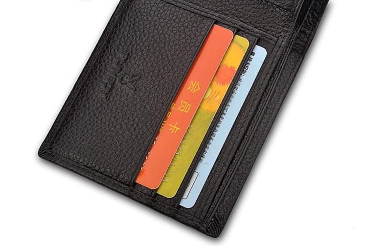 Playboy Men's Short Leather Wallet Purse Notecase 5583